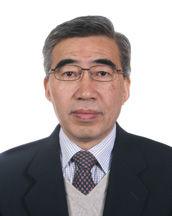 中房协副会长冯俊照片