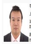 湖南上容信息技术有限公司设计师李雨德照片