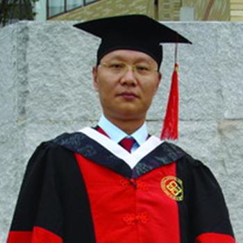 河南大学淮河医院党委书记任学群照片