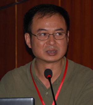 北京积水潭医院放射科副主任医师彭晓新照片