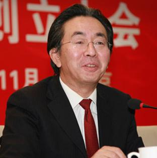 中國電建 董事長晏志勇照片
