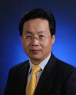 嘉实基金管理有限公司总经理赵学军照片