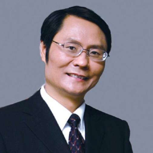 中国人民大学劳动人事学院教授彭剑锋照片