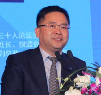 中民投租赁集团 副总裁刘卫东照片