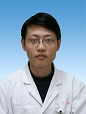 河南省人民医院肿瘤综合介入科主治医师刘健