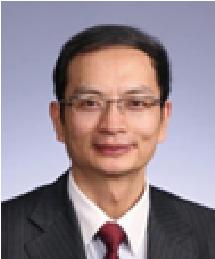 光大金融租赁有限公司 副总裁戴秋生照片
