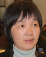 中国表面工程协会秘书长吴伟玲