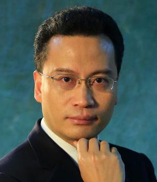 中科招商投资管理集团股份有限公司执行副总裁董刚照片