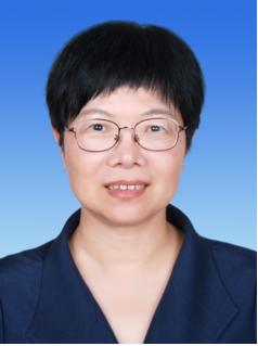 南方科技大学党委书记郭雨蓉照片