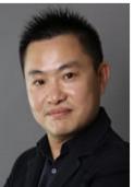 天津职业技术师范认知与数字化学习研究中心主任胡航照片