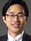 上海泽润生物科技有限公司常务副总裁曾宪放照片