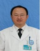 四川省医学会器官移植专委会主任委员李波照片