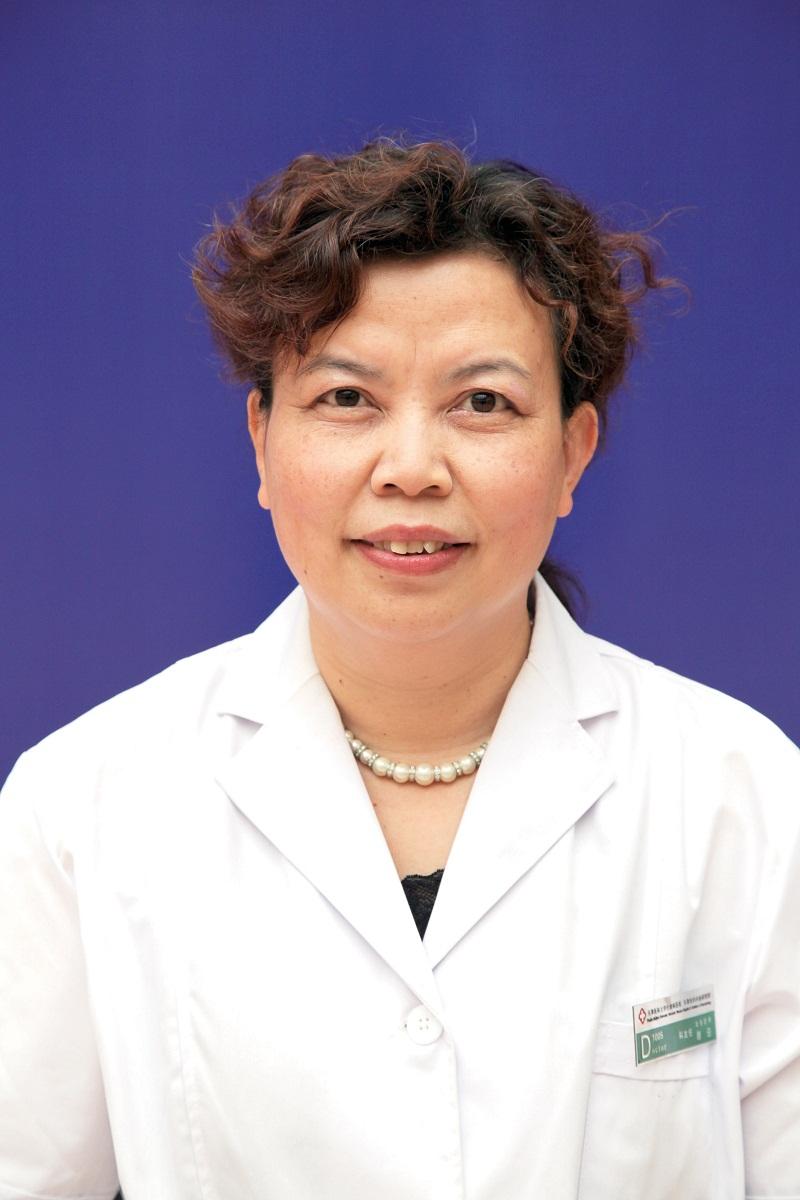 天津医科大学代谢病医院糖尿病神经内科主任谢云照片