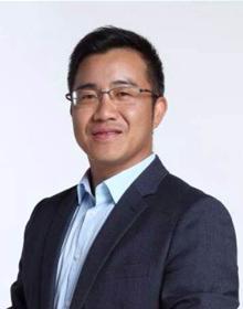 广州星辉天拓总裁黄挺