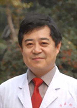 济宁医学院附属医院肿瘤科主任王军业照片