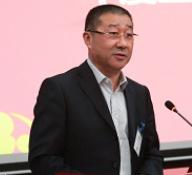 中国航空运输协会通用航空委员会 副会长刘铁雄照片