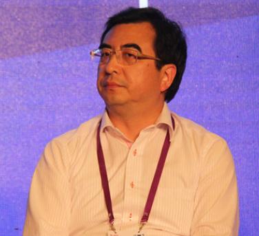上海九悦医疗集团副总裁郭跃
