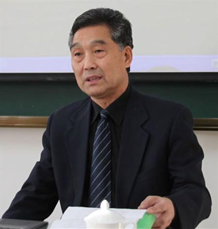 中国租赁联盟会长杨海田