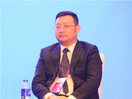 中民投国际租赁 副总裁汪海