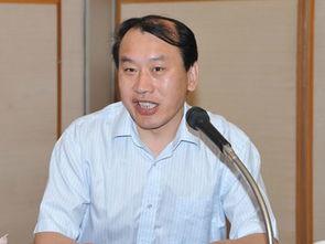 中国节能协会秘书长宋忠奎