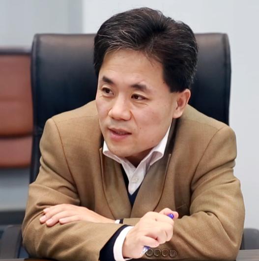 清华大学环境能源经济研究所副所长段茂盛