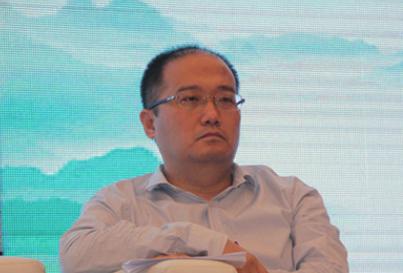 北京中创碳投科技有限公司 总经理唐人虎