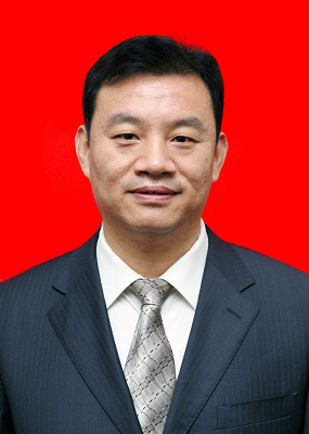 河北医科大学第一医院党委副书记李增宁照片