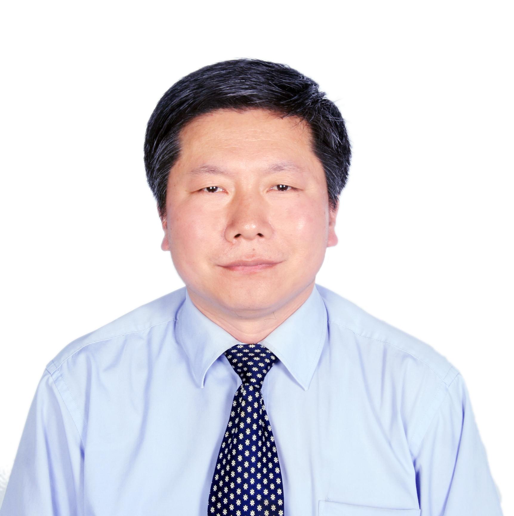 国家气候变化战略研究中心 副主任马爱民