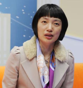 中央财经大学气候与能源金融研究中心主任王遥
