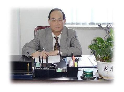 核工业北京地质研究院遥感重点实验室常务副主任刘德长照片