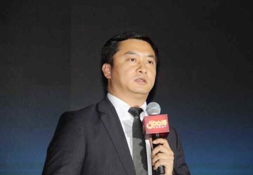 欧瑞博创始人王雄辉照片