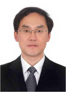 中国科学院遥感与数字地球研究所副所长张兵照片