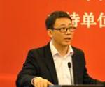 北京安泰科信息股份有限公司咨询研究中心主任姚希之照片