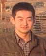 复旦大学现代人类学教育部重点实验室博士王磊照片