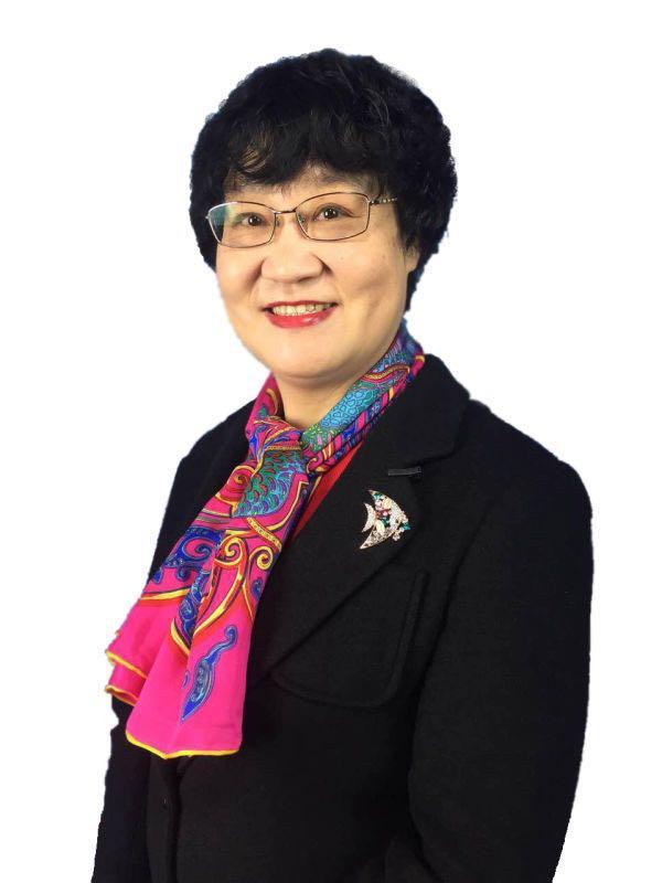 湖北省人民医院教授杨菁照片