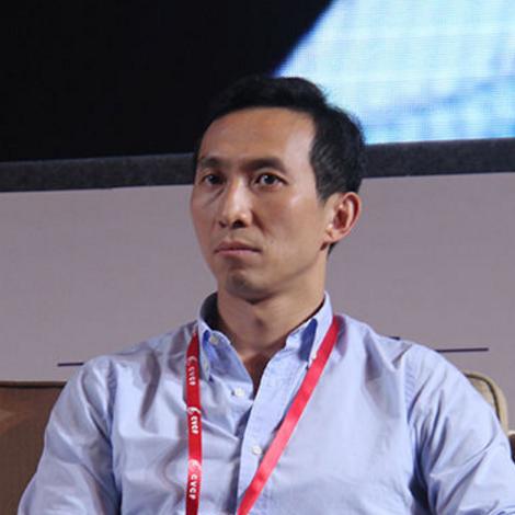 礼来亚洲投资公司董事总经理施毅照片
