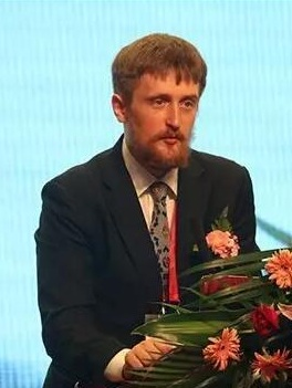 乌克兰东方医药协会会长萨姆索诺夫