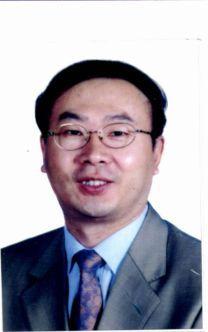 央网信办信息化发展局局长徐愈照片