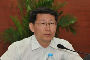 中国科协信息中心主任高勘