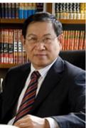 中国职业技术教育学会副会长俞仲文照片