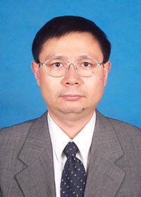 河南省抗癌协会肿瘤影像专业委员会主任委员陈学军照片