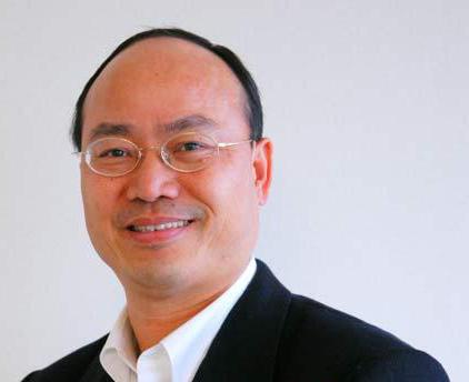 智基创投股份有限公司合伙人陈友忠照片