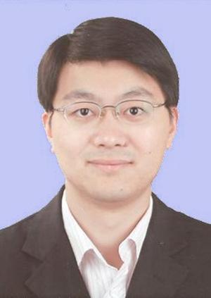 南京大学匡亚明学院教授董昊照片