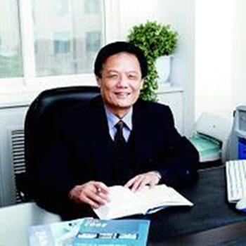 北京工业大学生命科学与生物工程学院副院长王存新照片