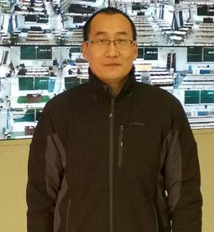 上海交通大学医学院教授张健照片