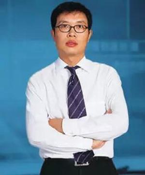 广东美的电器股份有限公司董事局主席方洪波照片