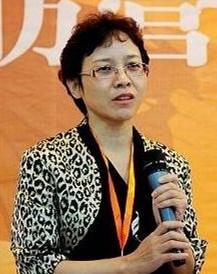 辽宁禾丰牧业股份有限公司董事邵彩梅照片