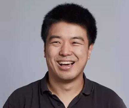 百度VC   CEO刘维 照片