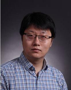 中国信息通信研究院技术与标准所主任工程师闵栋照片