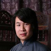 海纳亚洲副总裁刘一昂照片